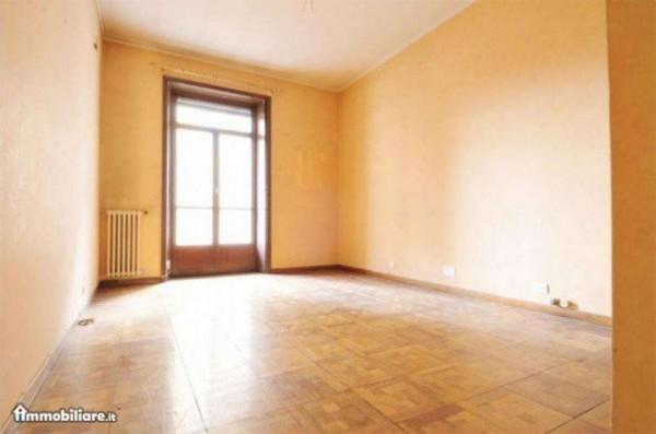 Appartamento in affitto a Milano, Quadrilatero, Con giardino, 155 mq - Foto 5