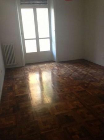 Appartamento in affitto a Milano, Quadrilatero, Con giardino, 155 mq - Foto 10