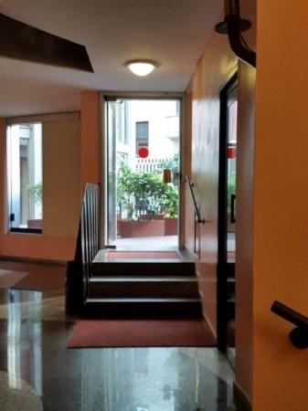 Appartamento in affitto a Milano, Quadrilatero, Con giardino, 155 mq - Foto 16