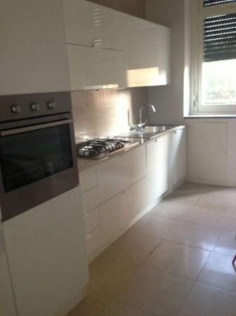 Appartamento in affitto a Milano, Quadrilatero, Con giardino, 155 mq - Foto 9
