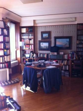 Appartamento in affitto a Milano, Quadrilatero, Con giardino, 155 mq - Foto 11