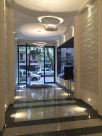 Appartamento in affitto a Milano, Monte Nero, 80 mq