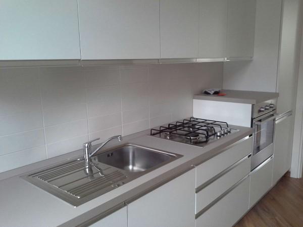 Appartamento in affitto a Albairate, Con giardino, 90 mq - Foto 8