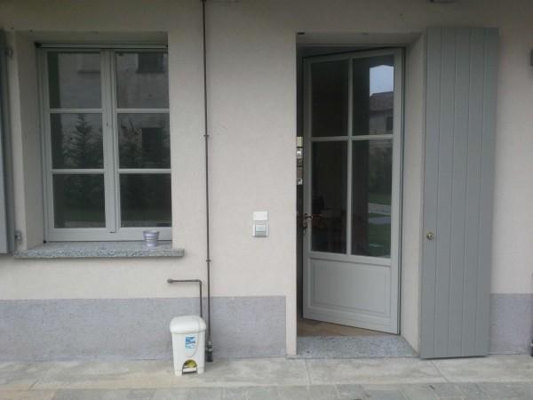 Appartamento in affitto a Albairate, Con giardino, 90 mq - Foto 1