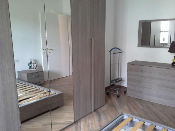 Appartamento in affitto a Albairate, Con giardino, 90 mq - Foto 4