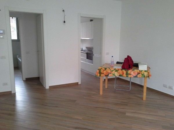 Appartamento in affitto a Albairate, Con giardino, 90 mq - Foto 10