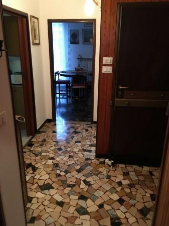 Appartamento in affitto a San Lazzaro di Savena, Arredato, 55 mq