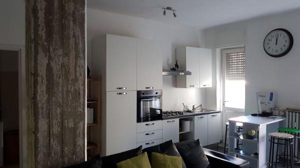 Appartamento in affitto a Alessandria, Ospedale, 60 mq