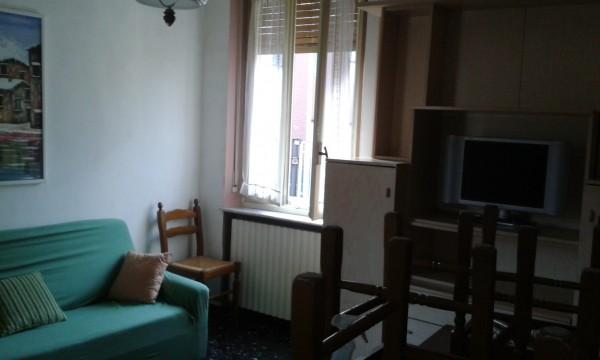 Appartamento in affitto a Valenza, Centro, 40 mq