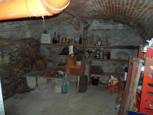 Rustico/Casale in vendita a Baldissero Torinese, Collinare, Con giardino, 187 mq - Foto 12