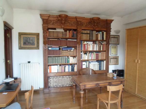 Rustico/Casale in vendita a Baldissero Torinese, Collinare, Con giardino, 187 mq - Foto 21