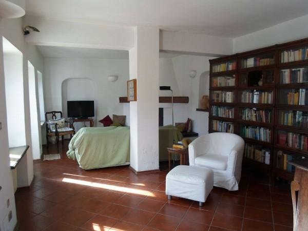 Rustico/Casale in vendita a Baldissero Torinese, Collinare, Con giardino, 187 mq - Foto 40