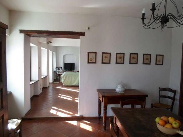 Rustico/Casale in vendita a Baldissero Torinese, Collinare, Con giardino, 187 mq - Foto 36
