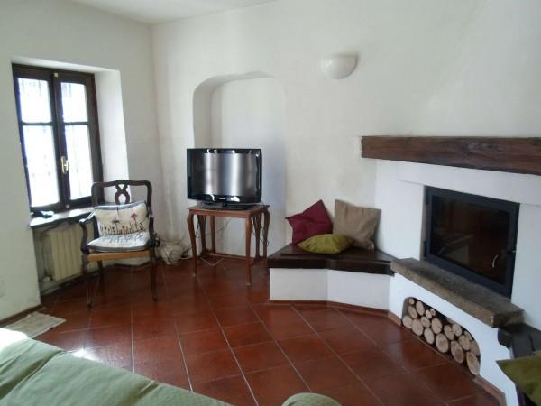 Rustico/Casale in vendita a Baldissero Torinese, Collinare, Con giardino, 187 mq - Foto 42