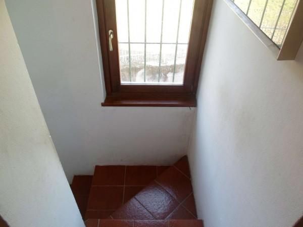 Rustico/Casale in vendita a Baldissero Torinese, Collinare, Con giardino, 187 mq - Foto 26