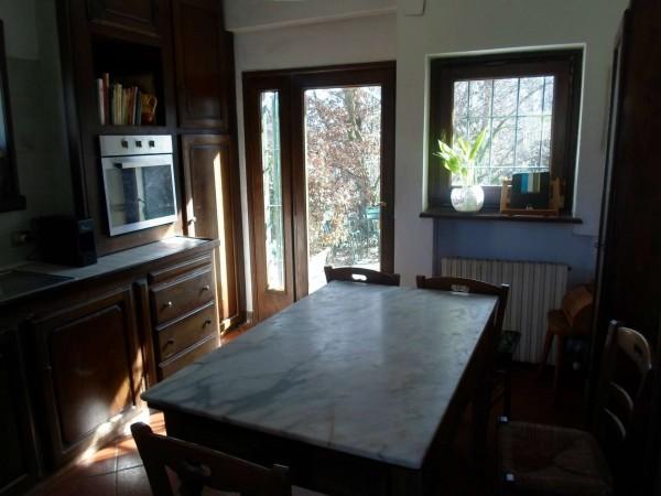 Rustico/Casale in vendita a Baldissero Torinese, Collinare, Con giardino, 187 mq - Foto 32