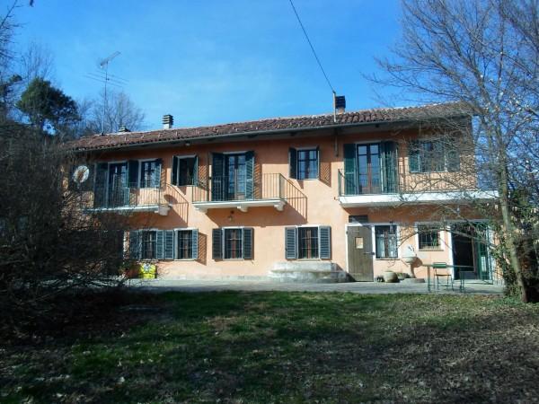 Rustico/Casale in vendita a Baldissero Torinese, Collinare, Con giardino, 187 mq - Foto 15