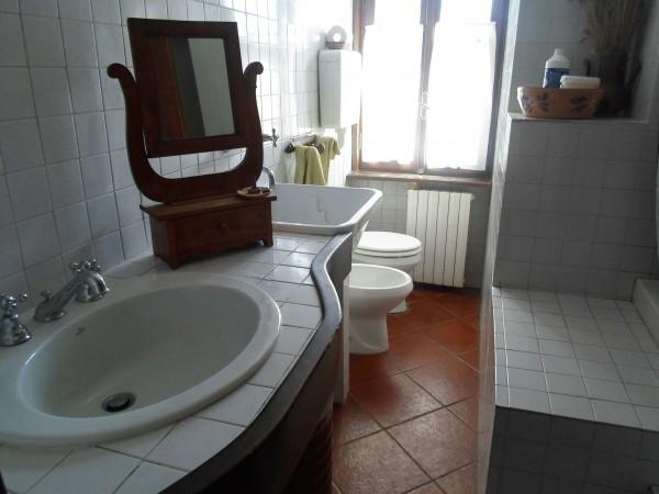 Rustico/Casale in vendita a Baldissero Torinese, Collinare, Con giardino, 187 mq - Foto 28