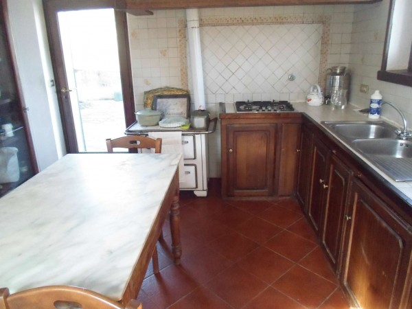 Rustico/Casale in vendita a Baldissero Torinese, Collinare, Con giardino, 187 mq - Foto 29