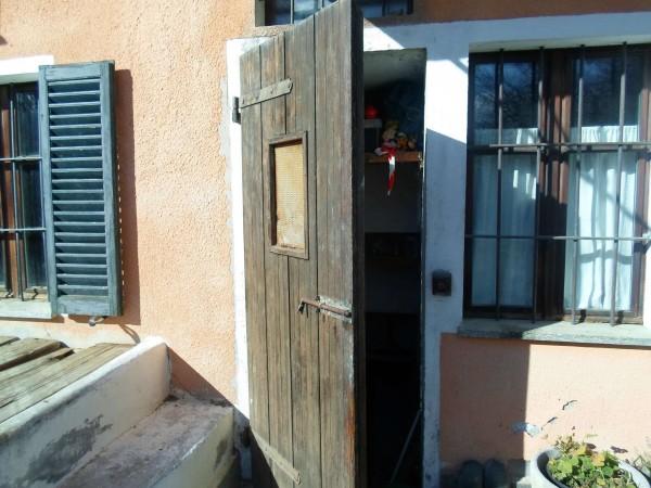 Rustico/Casale in vendita a Baldissero Torinese, Collinare, Con giardino, 187 mq - Foto 13
