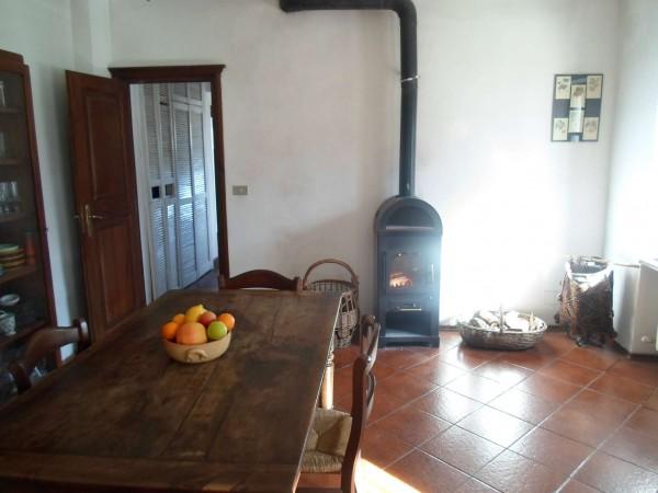 Rustico/Casale in vendita a Baldissero Torinese, Collinare, Con giardino, 187 mq - Foto 34