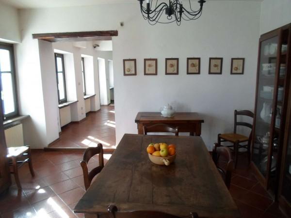 Rustico/Casale in vendita a Baldissero Torinese, Collinare, Con giardino, 187 mq - Foto 38