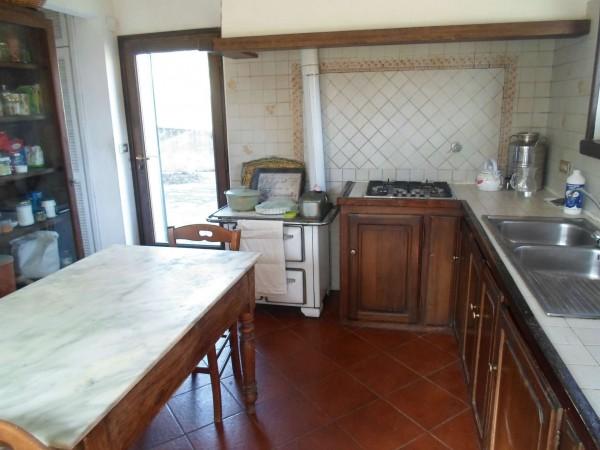 Rustico/Casale in vendita a Baldissero Torinese, Collinare, Con giardino, 187 mq - Foto 31