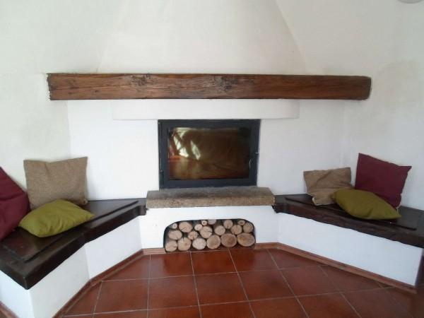Rustico/Casale in vendita a Baldissero Torinese, Collinare, Con giardino, 187 mq - Foto 41