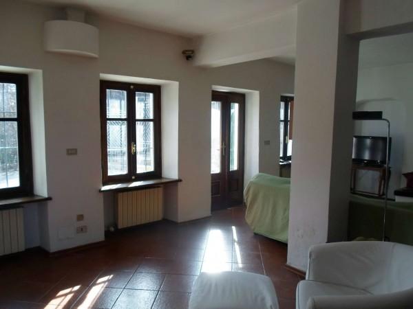 Rustico/Casale in vendita a Baldissero Torinese, Collinare, Con giardino, 187 mq - Foto 39