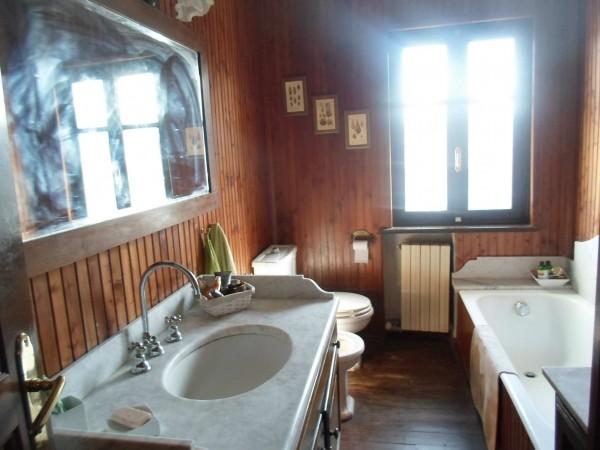 Rustico/Casale in vendita a Baldissero Torinese, Collinare, Con giardino, 187 mq - Foto 16