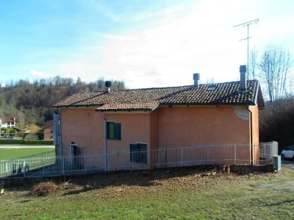 Rustico/Casale in vendita a Baldissero Torinese, Collinare, Con giardino, 187 mq - Foto 45