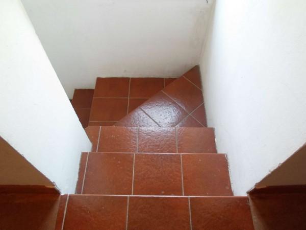 Rustico/Casale in vendita a Baldissero Torinese, Collinare, Con giardino, 187 mq - Foto 25