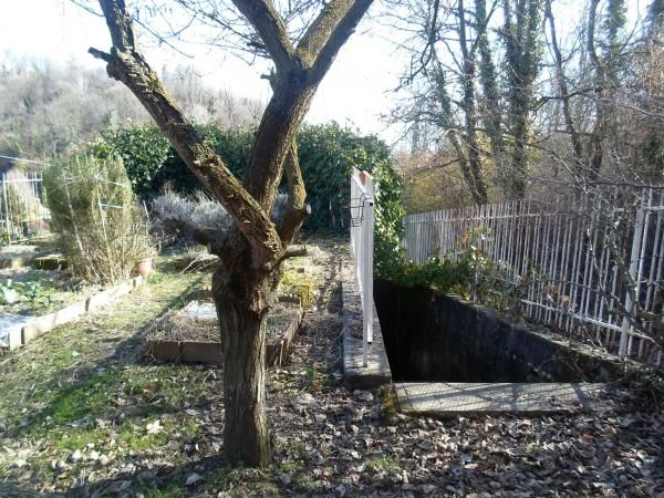 Rustico/Casale in vendita a Baldissero Torinese, Collinare, Con giardino, 187 mq - Foto 11