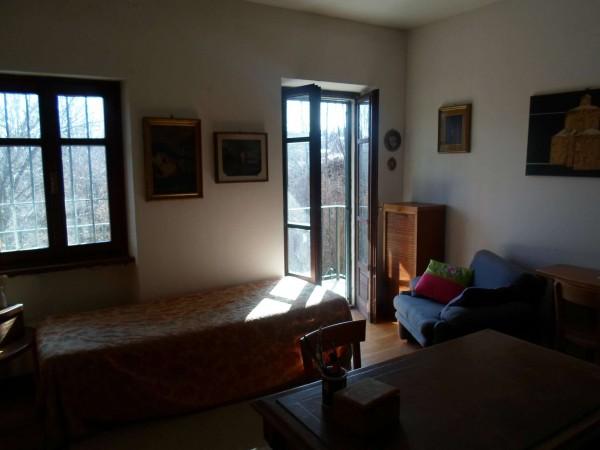 Rustico/Casale in vendita a Baldissero Torinese, Collinare, Con giardino, 187 mq - Foto 22