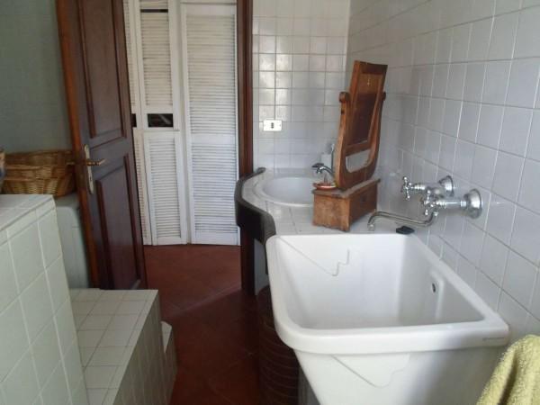 Rustico/Casale in vendita a Baldissero Torinese, Collinare, Con giardino, 187 mq - Foto 27