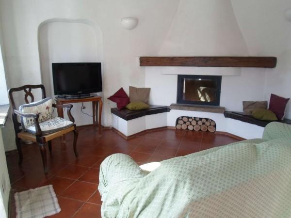 Rustico/Casale in vendita a Baldissero Torinese, Collinare, Con giardino, 187 mq - Foto 43