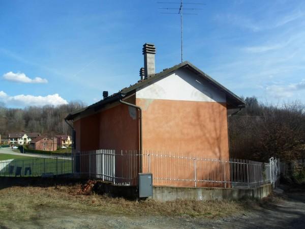 Rustico/Casale in vendita a Baldissero Torinese, Collinare, Con giardino, 187 mq - Foto 44
