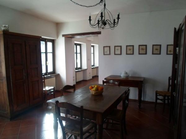Rustico/Casale in vendita a Baldissero Torinese, Collinare, Con giardino, 187 mq - Foto 37