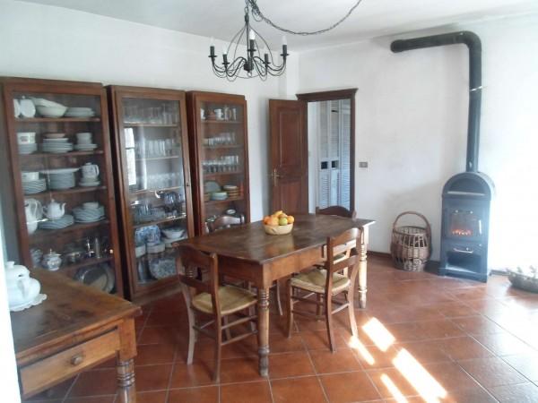 Rustico/Casale in vendita a Baldissero Torinese, Collinare, Con giardino, 187 mq - Foto 35