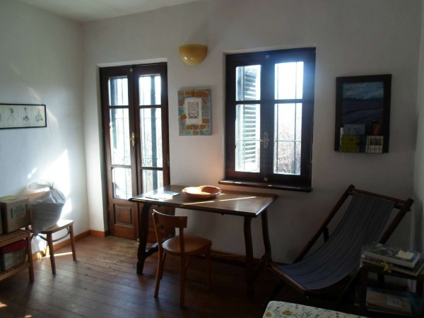 Rustico/Casale in vendita a Baldissero Torinese, Collinare, Con giardino, 187 mq - Foto 18