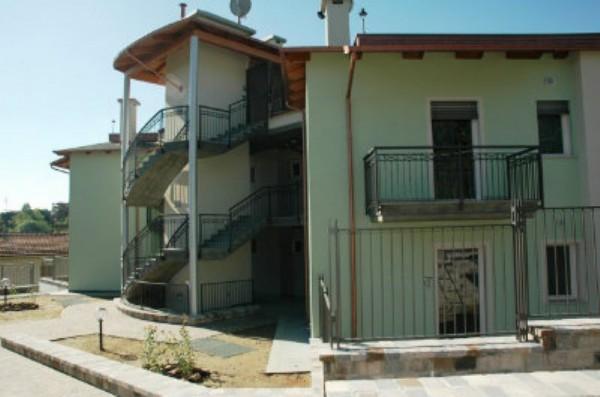 Appartamento in vendita a Alpignano, Semicentrale, Con giardino, 83 mq - Foto 9