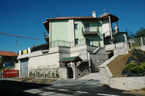 Appartamento in vendita a Alpignano, Semicentrale, Con giardino, 83 mq - Foto 8