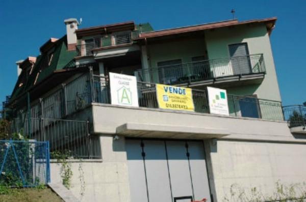 Appartamento in vendita a Alpignano, Semicentrale, Con giardino, 83 mq - Foto 5