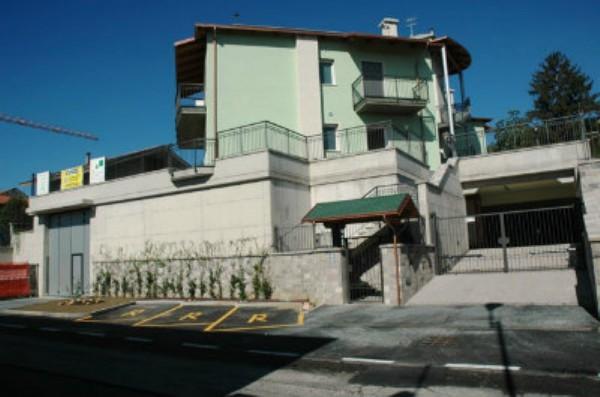 Appartamento in vendita a Alpignano, Semicentrale, Con giardino, 83 mq - Foto 7
