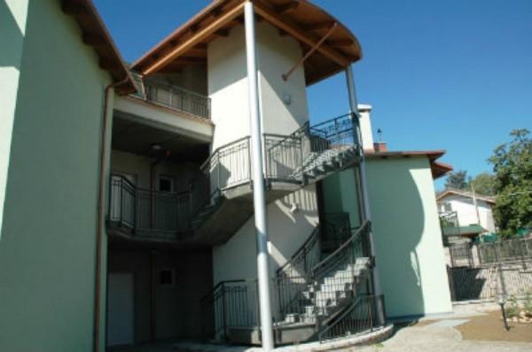 Appartamento in vendita a Alpignano, Semicentrale, Con giardino, 83 mq - Foto 6