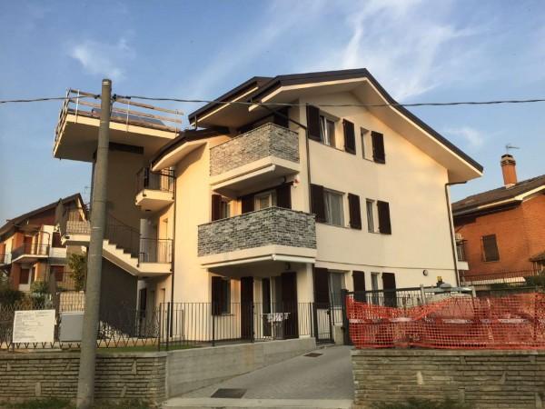 Appartamento in vendita a Alpignano, Musicisti, 90 mq - Foto 8
