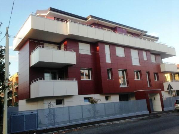 Appartamento in vendita a Collegno, Terracorta, 213 mq