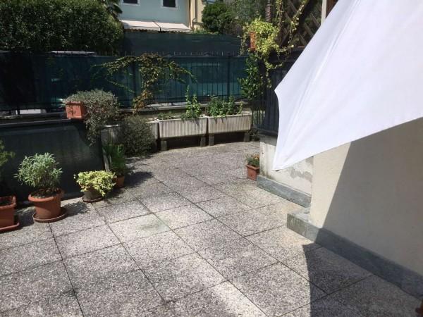 Appartamento in vendita a Trana, Semicentro, 85 mq