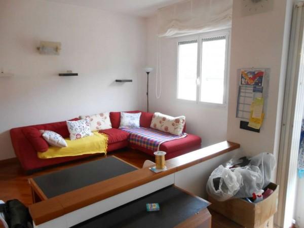 Appartamento in affitto a Genova, Adiacenze Monoblocco, Arredato, con giardino, 77 mq - Foto 24