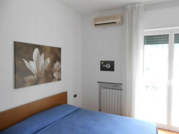 Appartamento in affitto a Genova, Adiacenze Monoblocco, Arredato, con giardino, 77 mq - Foto 21